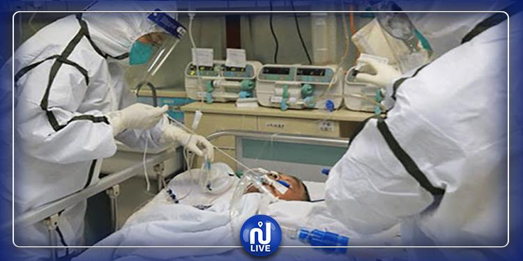 25 وفاة جديدة بفيروس كورونا في الجزائر