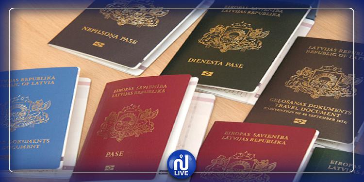 تعليق احتساب الآجال القانونية للأجانب المقيمين بتونس
