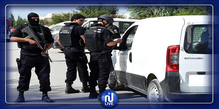 جندوبة: إيداع 15 شخصا السجن بتهمة نقل أفراد من مناطق موبوءة