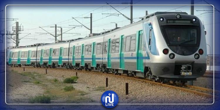 التوقيت الجديد لقطارات الأحواز
