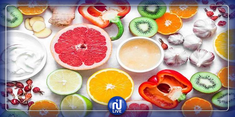 أطعمة لتقوية جهاز المناعة في الجسم