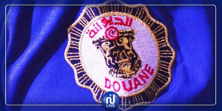 إحالة 21 ضابطا من الديوانة على التقاعد الوجوبي