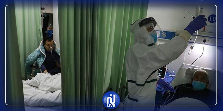 ووهان: قريبا إجراء فحوصات فيروس كورونا لجميع المواطنين
