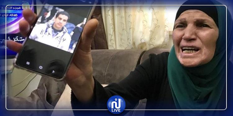 قوات الكيان الصهيوني تقتل شابا من ذوي الاحتياجات الخاصة