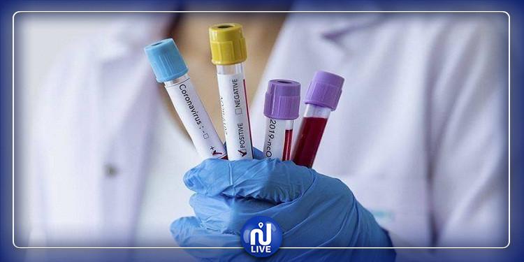 نابل: نتائج تحاليل 141 شخصا مشتبه في إصابتهم بفيروس كورونا