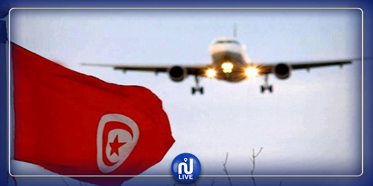 فرنسا: رحلة لإجلاء التونسيين العالقين من غير المقيمين