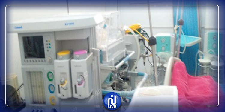 الكاف: تخصيص 2 مليون دينار لاقتناء معدات وتجهيزات طبية