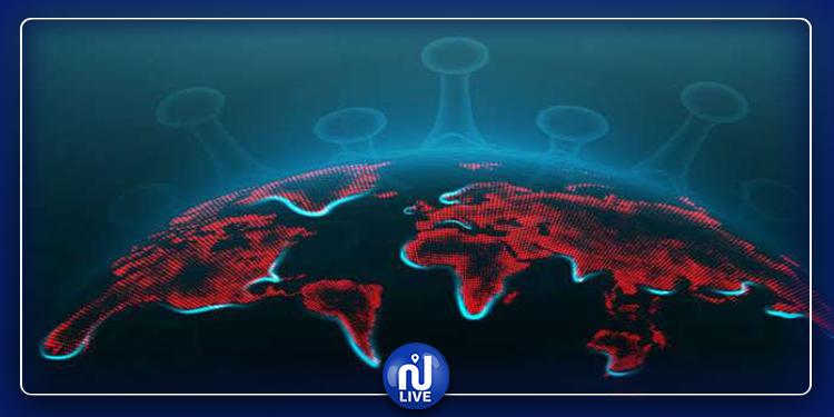 فيروس كورونا: عدد المصابين حول العالم يقارب الـ 5 ملايين
