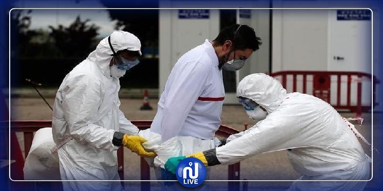 مصر تسجل أعلى حصيلة إصابات يومية بفيروس كورونا