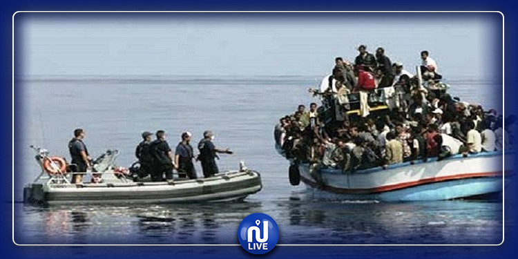 احباط عمليات اجتياز للحدود البحرية بولايتي نابل وصفاقس