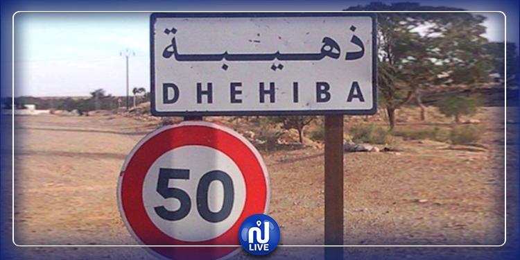 معبر وازن ذهيبة: وصول 150 تونسيا من ليبيا