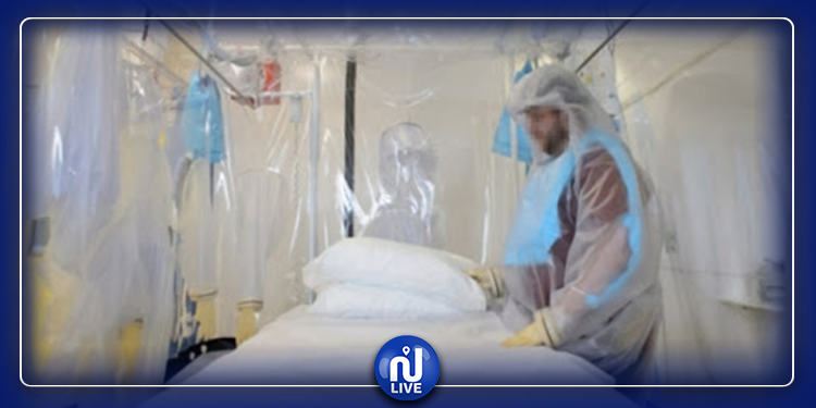 فيروس كورونا: وفاة طبيب تونسي في فرنسا