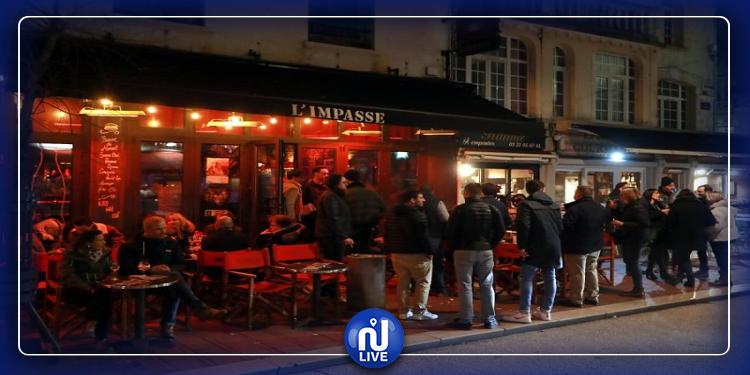 فرنسا تفتح المقاهي والمطاعم في هذا التاريخ