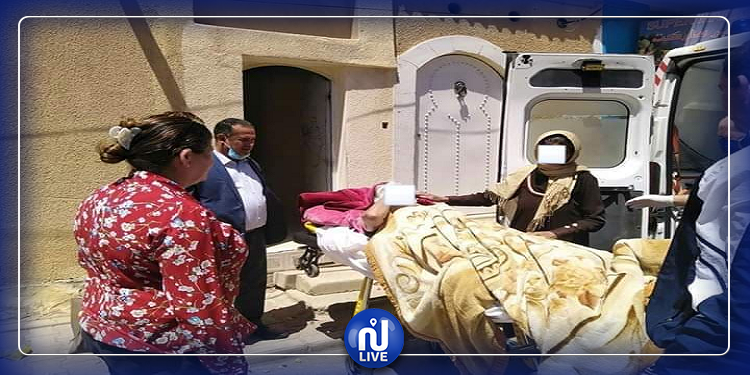 بعد التخلّي عنها من طرف أبنائها : والي سيدي بوزيد يتدخل لفائدة مسنّة