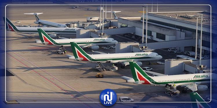 إيطاليا تستأنف الرحلات الجوية نحو هذه الدول