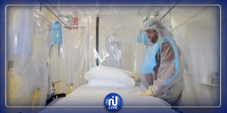مدنين: تسجيل حالة وفاة جديدة بفيروس كورونا