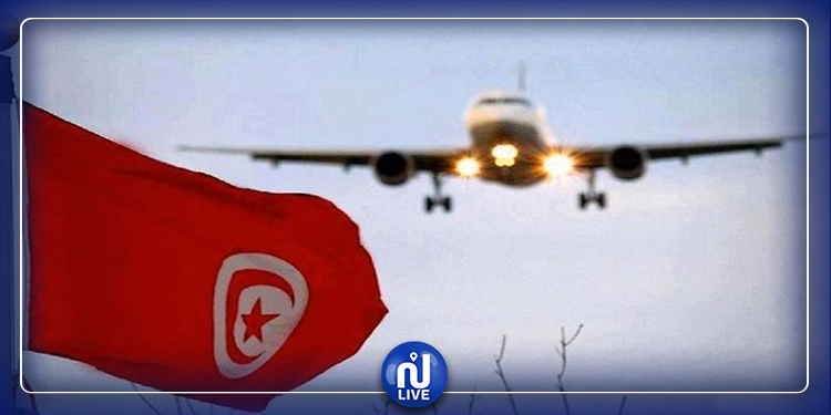 تحيين: برنامج الرحلات الجوية من وإلى المطارات التونسية