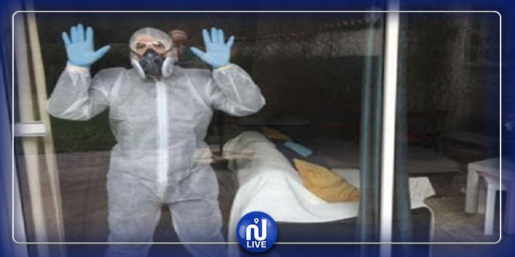 نابل: إخضاع 80 شخصا للحجر الصحي الذاتي بعد تواصلهم مع مصابة بفيروس كورونا