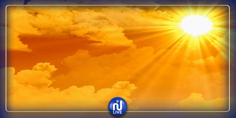 اليوم: درجات الحرارة تواصل نسقها التصاعدي