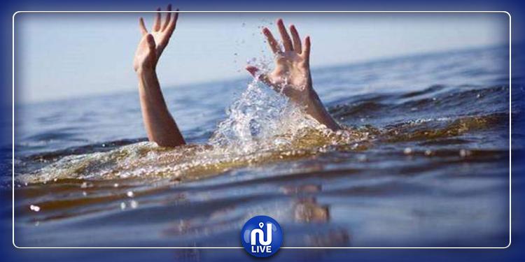 قربة: وفاة رجل غرقا وانقاذ ابنيه