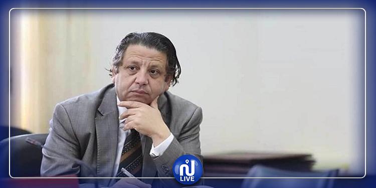 خالد الكريشي: نحن ضدّ سحب الثقة من راشد الغنوشي