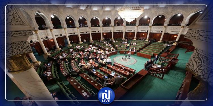 الموافقة على مشروع ميزانية البرلمان بعنوان 2021