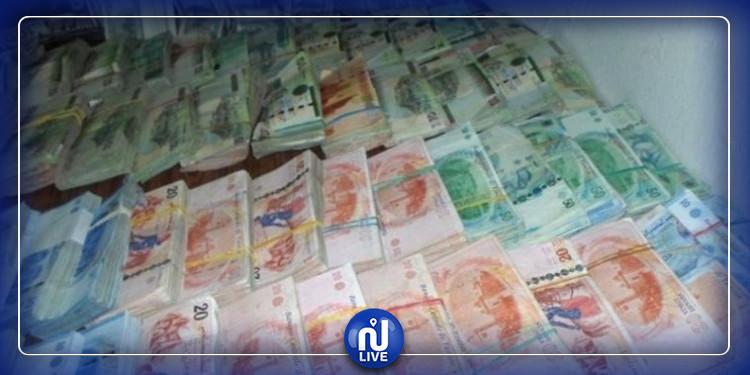 المهدية: حجز مبلغ مالي كبير لدى منظم رحلات هجرة سرية