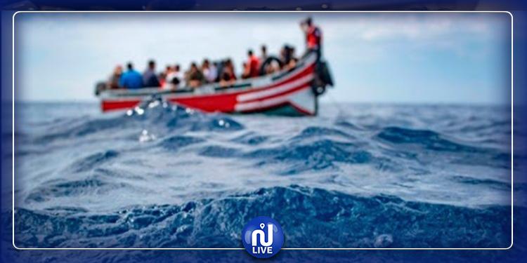 إحباط عملية هجرة غير شرعية بجزيرة جربة