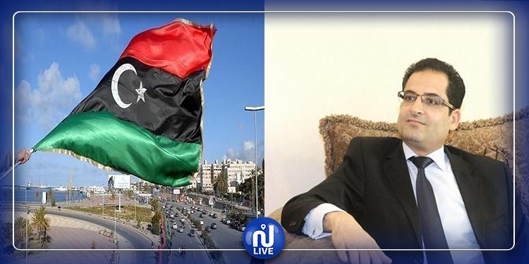 وزير الشؤون الخارجية: تعطّل المسار السياسي الليبي يمثّل خطرا على العالم