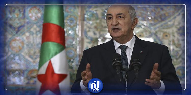 الجزائر: عفو رئاسي عن 4700 سجين