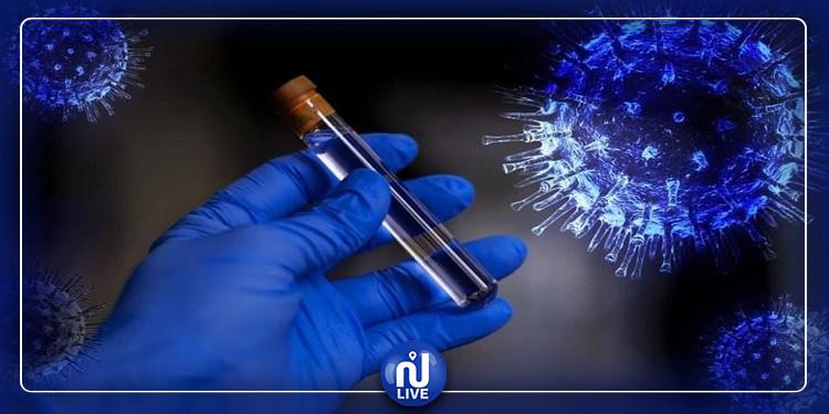 سيدي بوزيد: تسجيل إصابة جديدة بفيروس كورونا