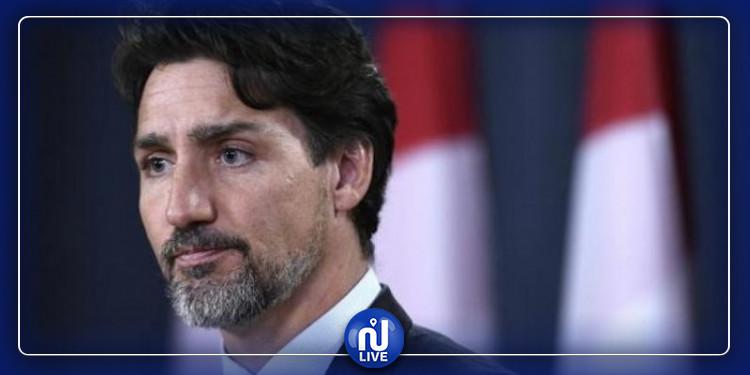 رئيس وزراء كندا يهنئ المسلمين بالعيد (فيديو)
