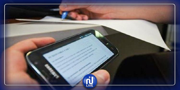 منوبة: تسجيل أوّل حالة غش خلال امتحانات الباكالوريا