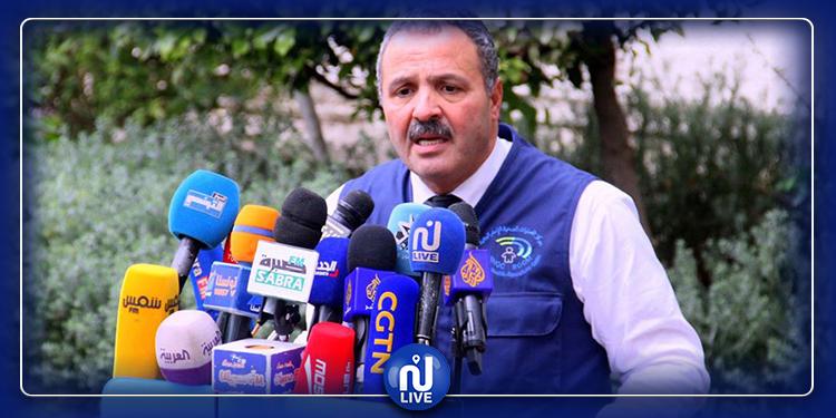 عبد اللطيف المكي: تونس خالية تماما من فيروس كورونا
