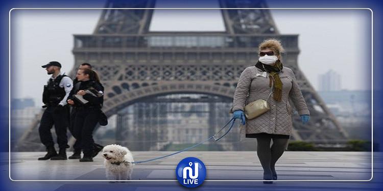 وزير الصحة الفرنسي: فيروس كورونا سيبقى معنا فترة طويلة