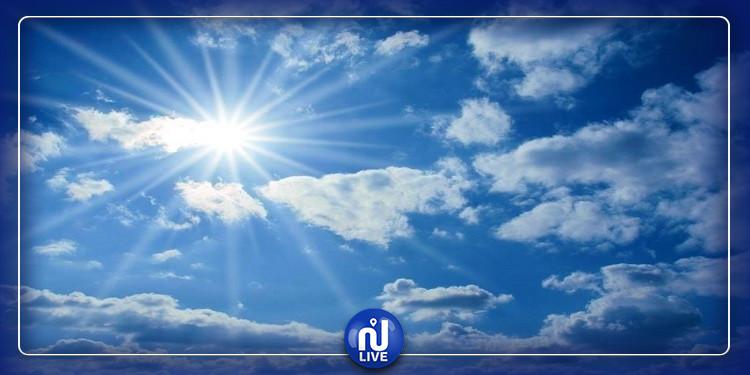 اليوم: انخفاض مرتقب في درجات الحرارة