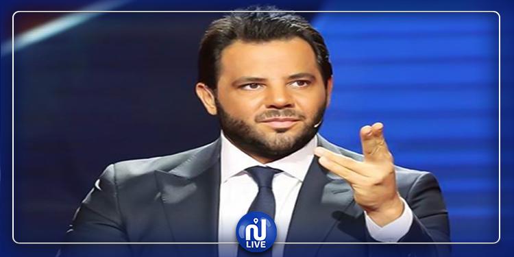 إحالة الإعلامي نيشان للمحاكمة بتهمة الاساءة لأردوغان