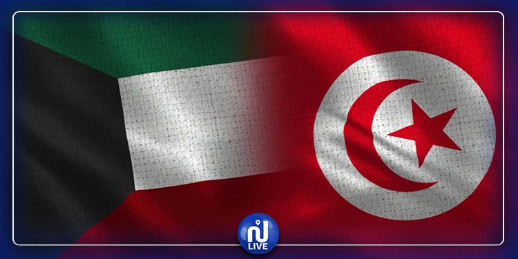 5 مليون دولار: قيمة الدعم الكويتي لتونس للتصدي لفيروس كورونا