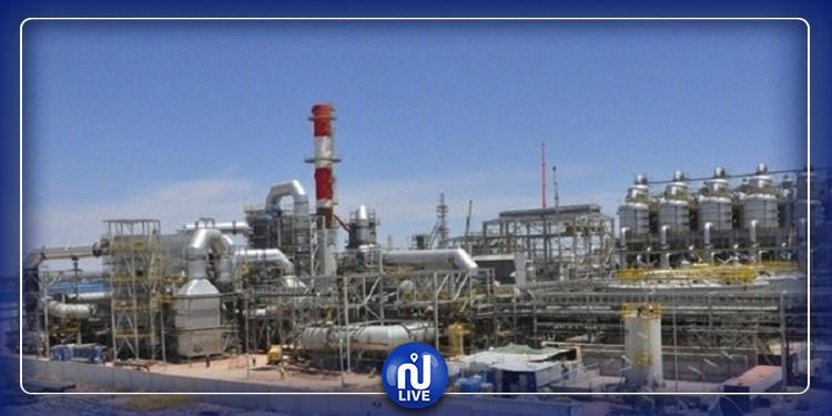المجمع الكيميائي يطلب من الدولة الترخيص لاستيراد الفسفاط