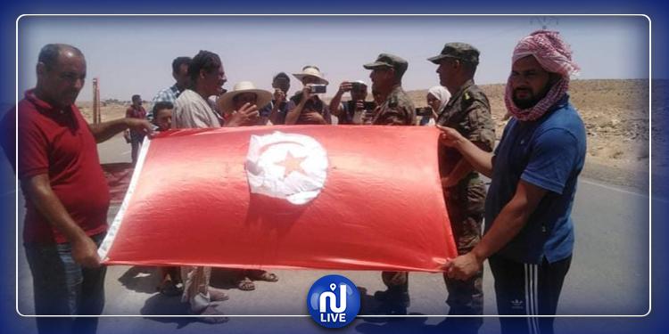 بعد لقاء قيادات عسكرية: أهالي رمادة يعودون إلى منازلهم