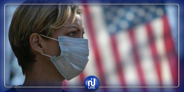الولايات المتحدة تسجل أعلى حصيلة إصابات يومية بفيروس كورونا