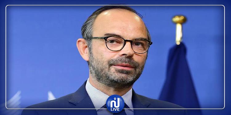 استقالة رئيس الوزراء الفرنسي إدوارد فيليب