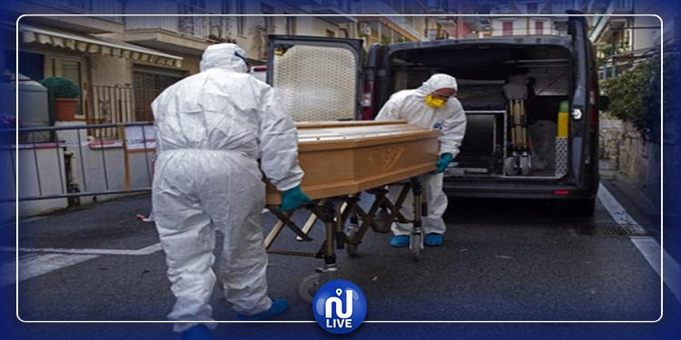 المنستير: تسجيل حالة وفاة جديدة بفيروس كورونا