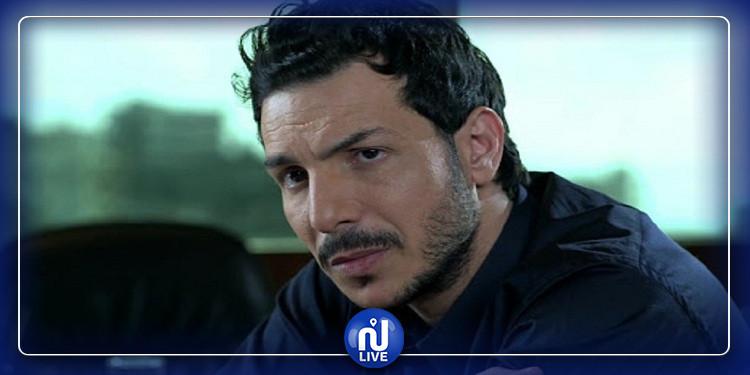باسل خياط ينعى والده بكلمات مؤثرة