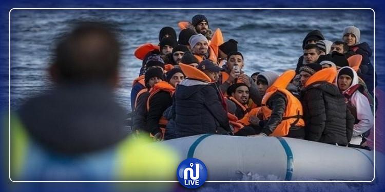 وزير خارجية إيطاليا يكشف موعد ترحيل المهاجرين التونسيين