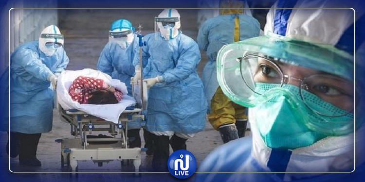 الصين تعلن عن انتشار مرض جديد أكثر خطورة من كورونا