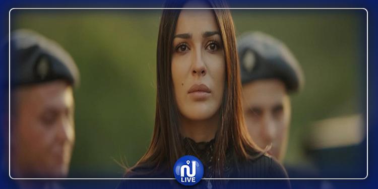 إصابة نادين نجيم في انفجار بيروت