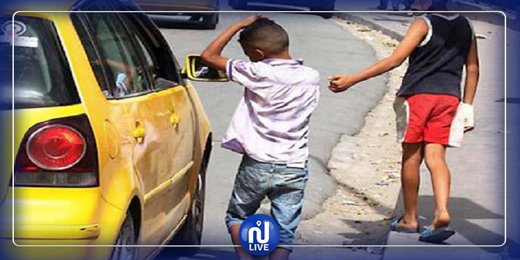 العاصمة: القبض على شبكة تسوّل من الأطفال السوريين