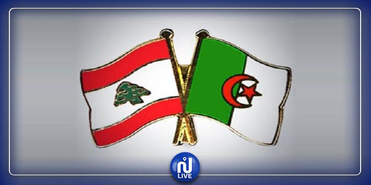 الجزائر ترسل 4 طائرات وباخرة مساعدات إلى لبنان