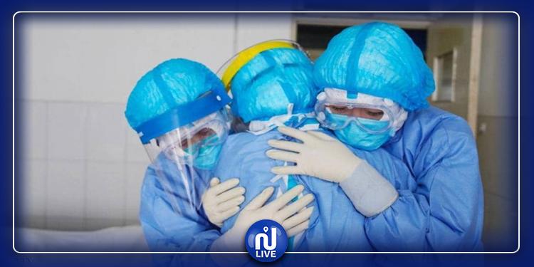 المنستير: ارتفاع حالات الشفاء في المركز الوطني لحاملي ''الكوفيد 19''